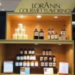 Gluten Free Dairy Free BUTTER flavors from LorAnn