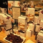 Gluten Free Mixes from Stonewall Kitchen - those brownies were GOOD, y'all -