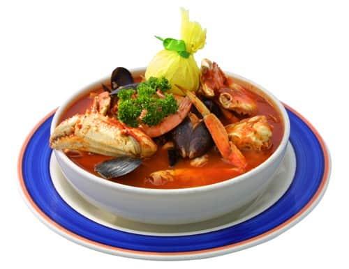Phil S Fish Market Cioppino Recipe