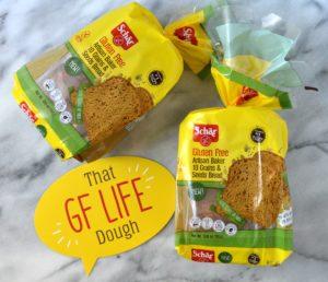 gluten-free toast