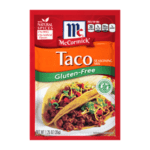 mccormick gluten free spices