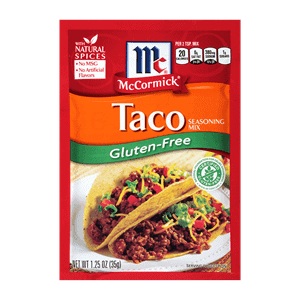 Are McCormick Spices Gluten Free? G-Free Foodie