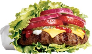 safe gluten-free fast food options