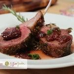 lamb pops recipe