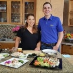 real california roll salad recipe
