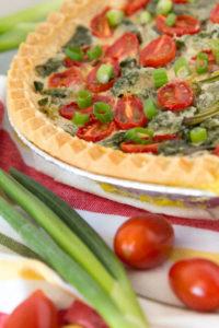 best gluten free pie crust