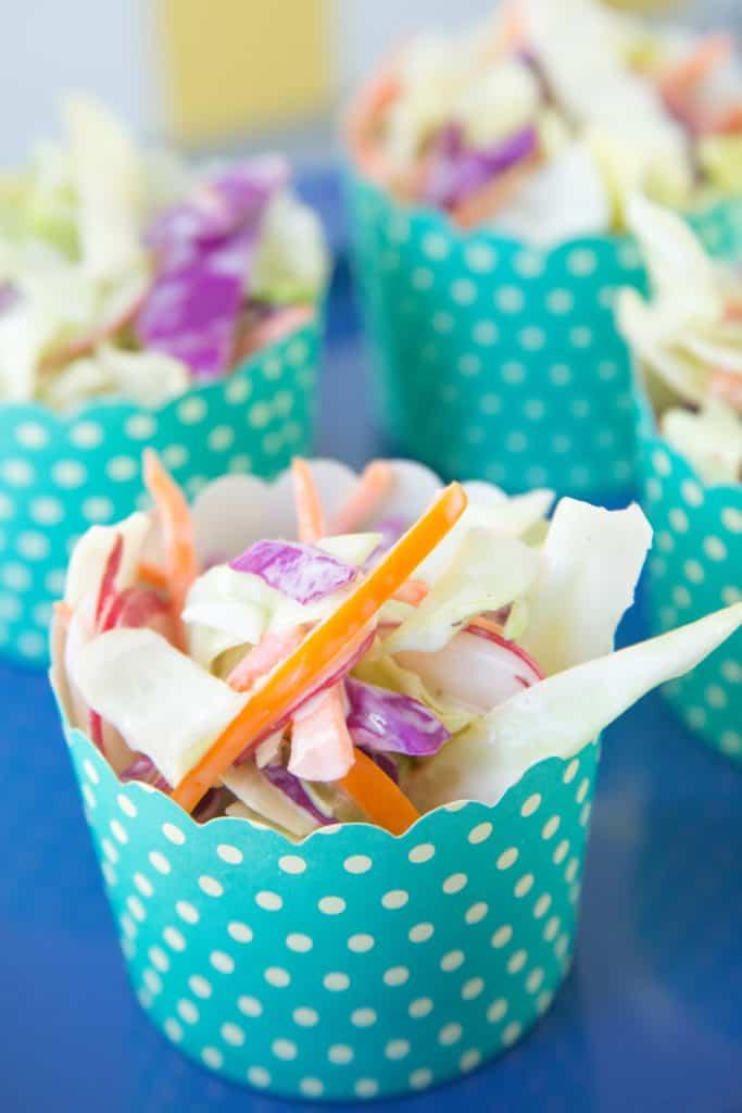 gluten free coleslaw recipe