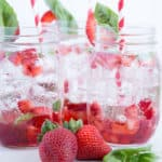 farmers daughter strawberry cocktail recipe