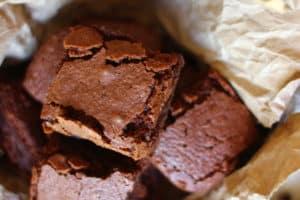 Best Gluten-Free Brownies