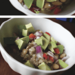white bean chili recipe