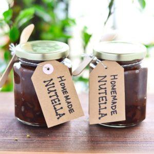 gluten-free nutella recipe