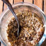 gluten-free instant oatmeal