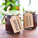gluten-free nutella
