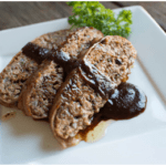 best gluten-free meatloaf recipe