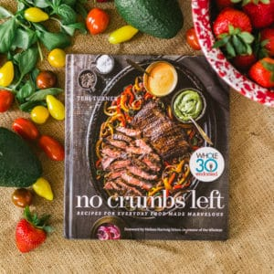 nocrumbsleft cookbook
