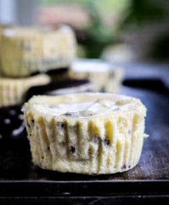 Cookies & Cream Cheesecake Cupcakes recipe gluten free