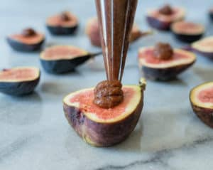 how to make date caramel