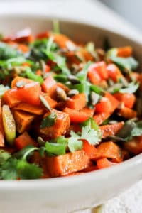 best sweet potato salad recipe