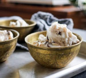 vegan paleo coconut milk ice cream