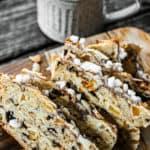 Gluten-Free Colomba Pasquale Easter Dove Bread recipe