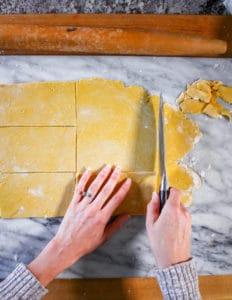 Best Homemade Gluten-Free Pasta Recipe